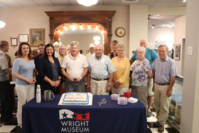 Wright Museum's Official Birthday Celebration a Success