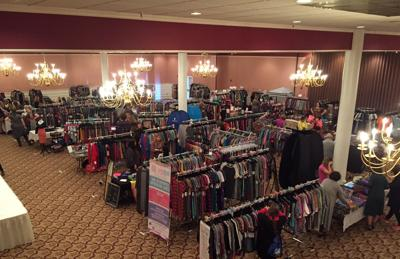 Fundraiser for Families First