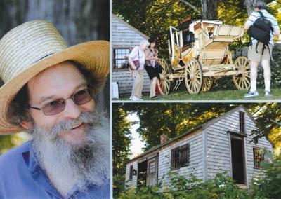 Snapshot of New Hampshire History