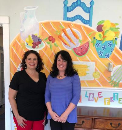 Community Supports Summer Program at The Chase Home