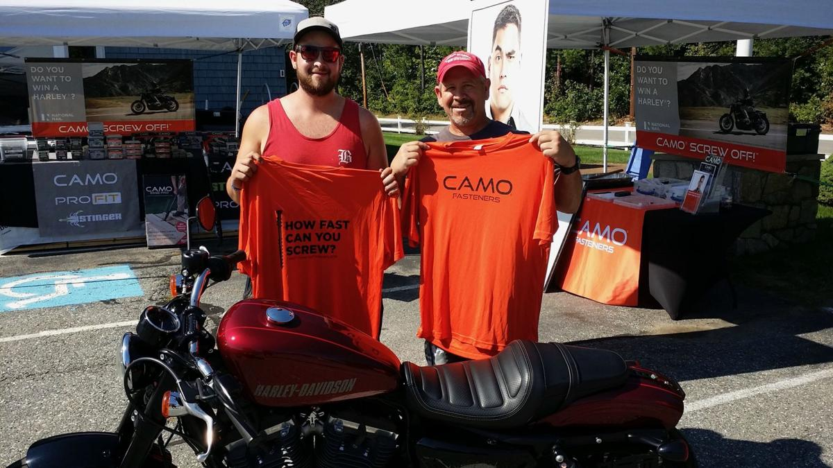 Newton Residents Head to CAMO® Screw Off!™ Finals