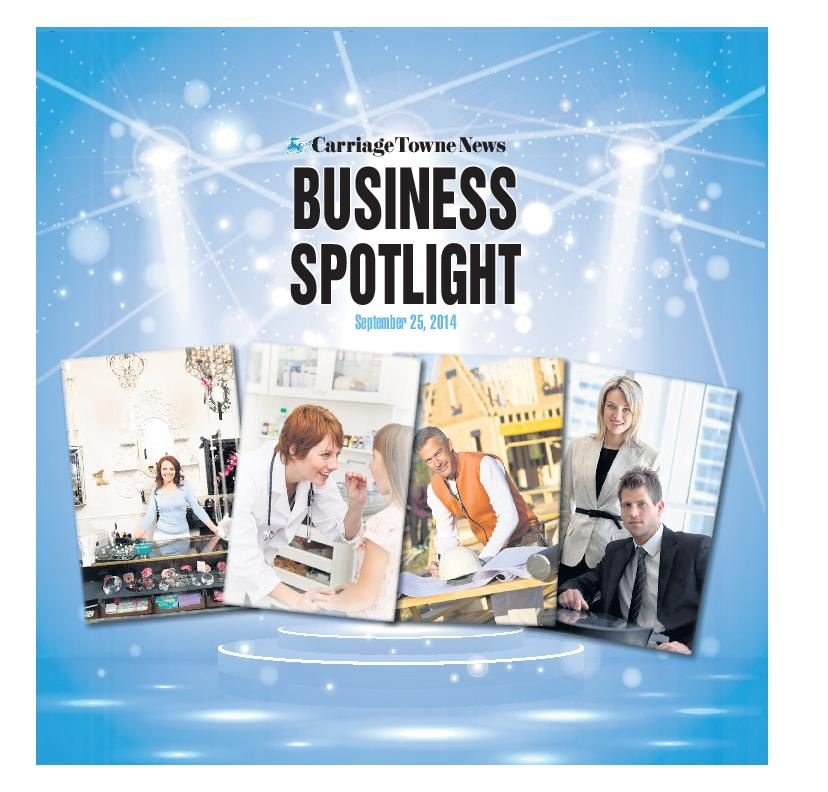 2014 Business Spotlight