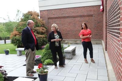Wright Museum to host Dedication Ceremony for Remembrance Garden