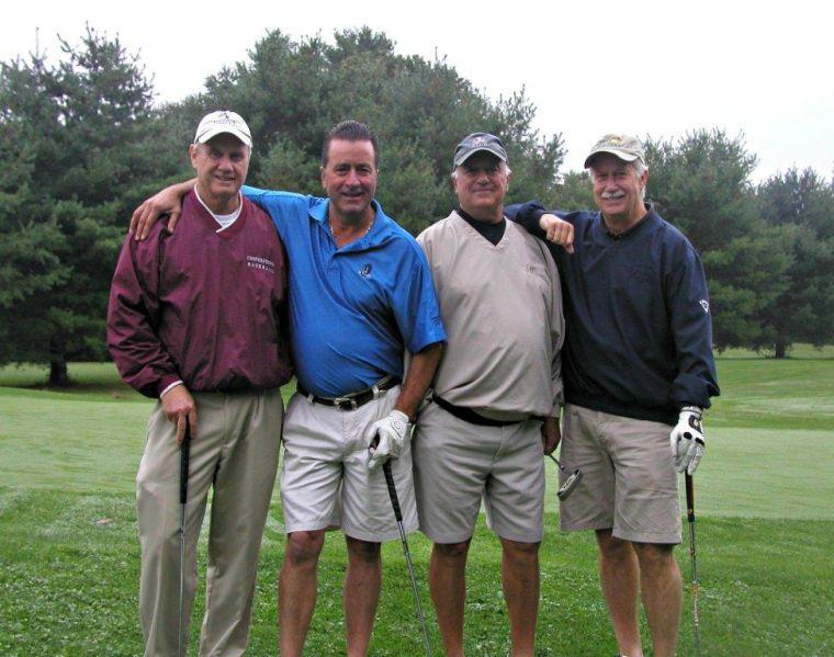 Successful GOP Golf Tournament