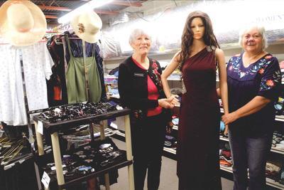 Thrift Shop Celebrates 60 Years