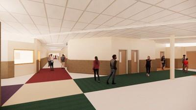 Exeter High School Renovation Project Set to Start