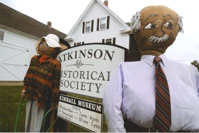 Scarecrows Back by Popular Demand