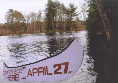Epping Lions Canoe and Kayak Race