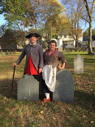 Music and 'Ghosts' Highlight Busy October on NH Heritage Museum Trail