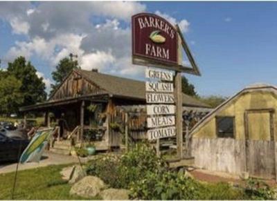 Barker's Farm Celebrates a New Milestone