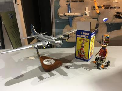 'Festival of Planes'