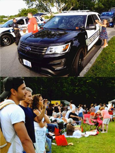 National Night Out a Tremendous Success