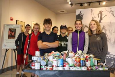 Wright Museum to Host Canned Food Drive