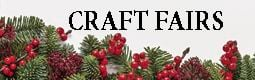 Holiday Craft Fairs