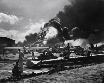 Wright Museum Lecture Series Presents: Remember Pearl Harbor