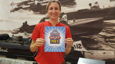 NH Boat Museum Voted Best of Summer Museum