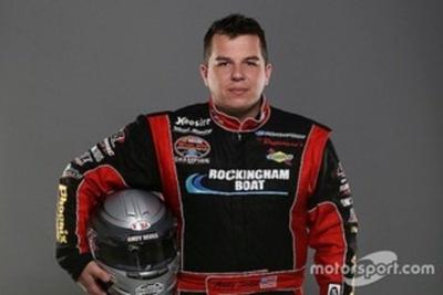 Hampstead Resident Debut at NH Motor Speedway