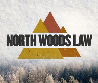 'North Woods Law: New Hampshire' - July 21