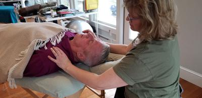 Bowenwork for Fascial Health to Host Community Clinic