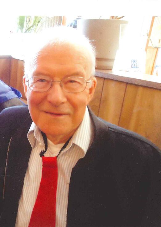 Merrick Celebrates 90th Birthday