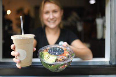 Making a Difference One Smoothie, One Bowl at a Time