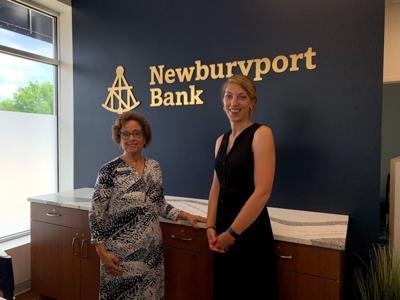 Newburyport Bank sponsors Museum's Family Camp Out