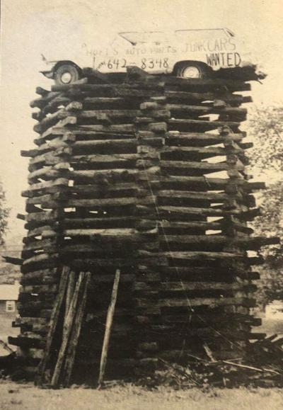 Kingston Bonfire - Back in the Day