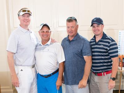 NECC Golf Tournament Raises Funding for Athletic Programs
