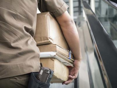 Keep Holiday Packages Secure