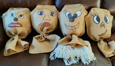 Scarecrow FUNraiser