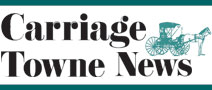 Carriage Towne News - Article