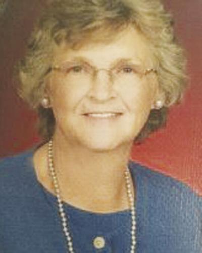 Mrs. Martha Purnell Byrd
