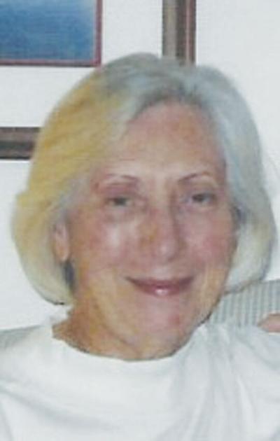 Nancy Walker Williams