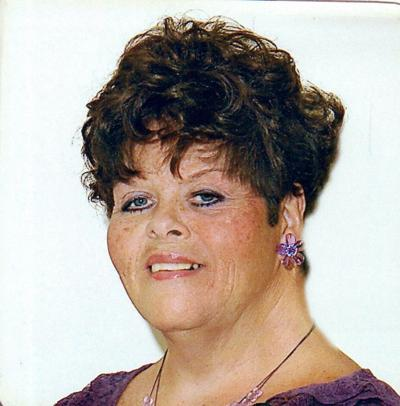 "Jo Ann ""Aunt JoJo"" Crumpton Leonard"