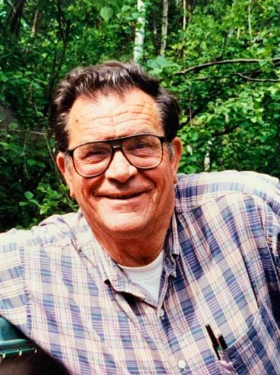 Ralph Aaron Webster