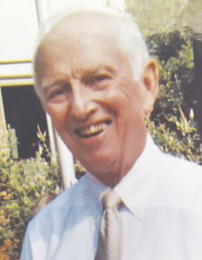 Charles James Law, Jr.
