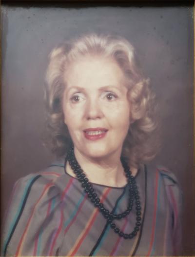 Doris H. Moore