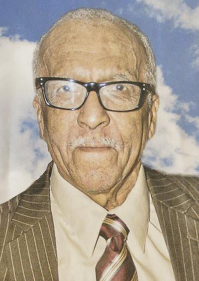 Raymond James Thomas, Jr.