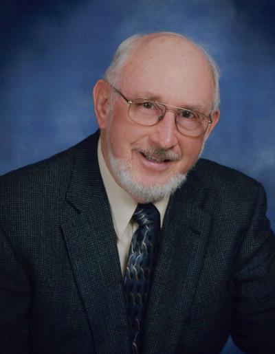 Jerry Lee Shelton