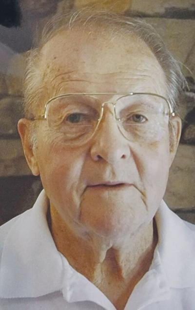 Mr. Layton John Everitt
