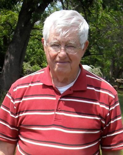 Ralph Aaron Ward