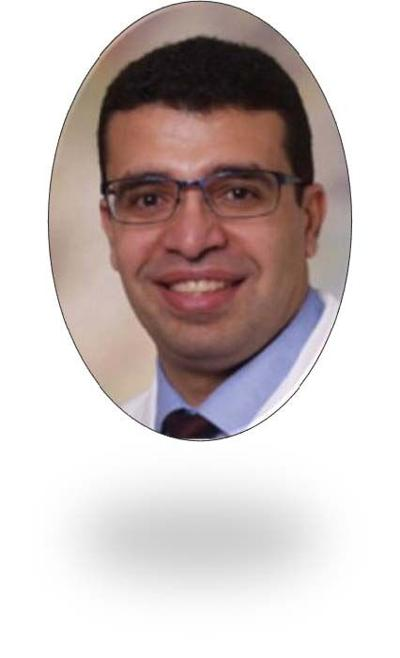 Dr. Safwat Nasrat