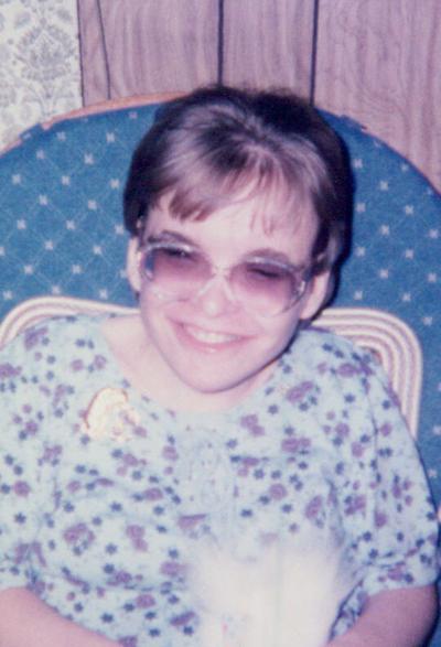 """Cynthia """"Cindy"""" Diana Walker"""