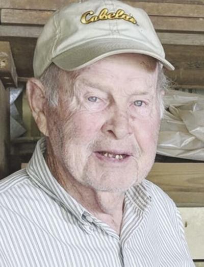 Mr. Maurice Lee Barker, Sr.
