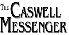 The Caswell Messenger - Advertising