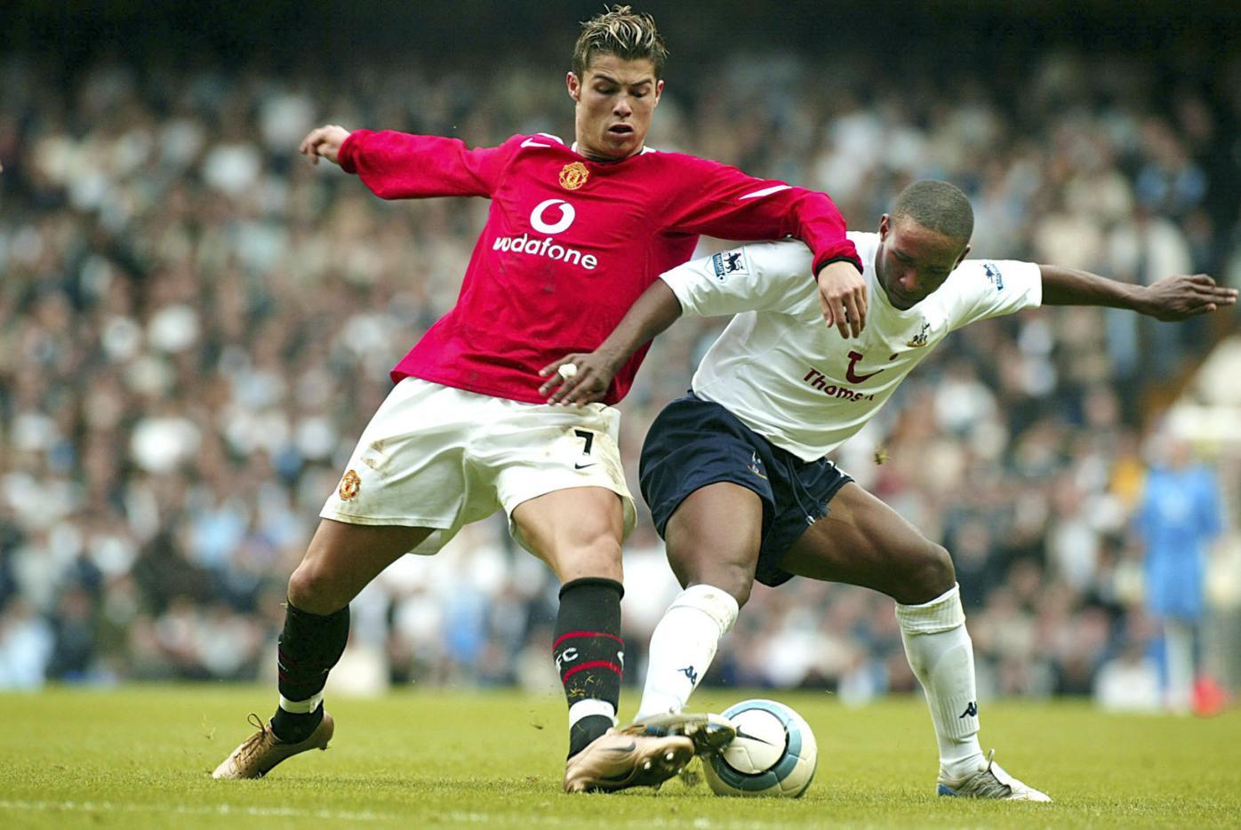 Man United Ronaldo's Return Soccer