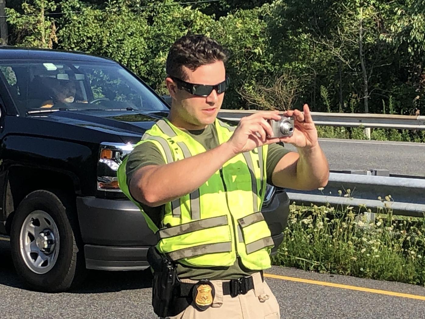 Perryville-area fatal crash
