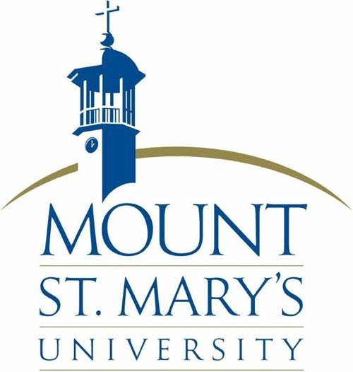 Image result for Mount St Mary's University logo