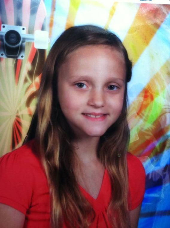 Police confirm body found is missing Charlestown girl, have 'person