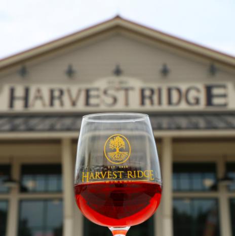 Chesapeake Gold Farms, Harvest Ridge Winery offer pairings class